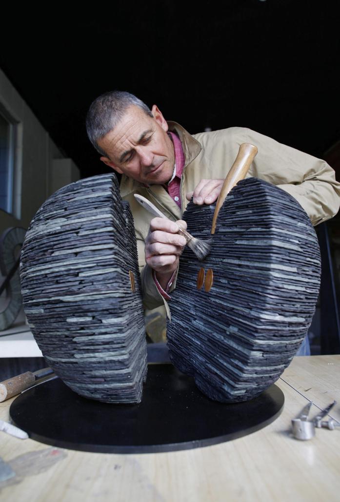 Shane-Woolridge Sculpture Artist